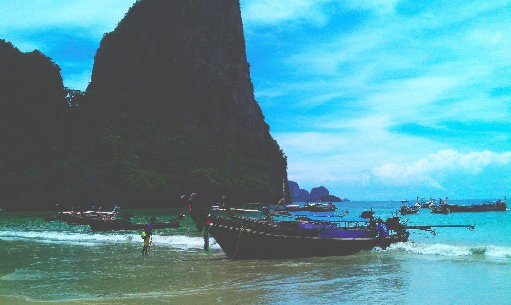 Krabi_Beach