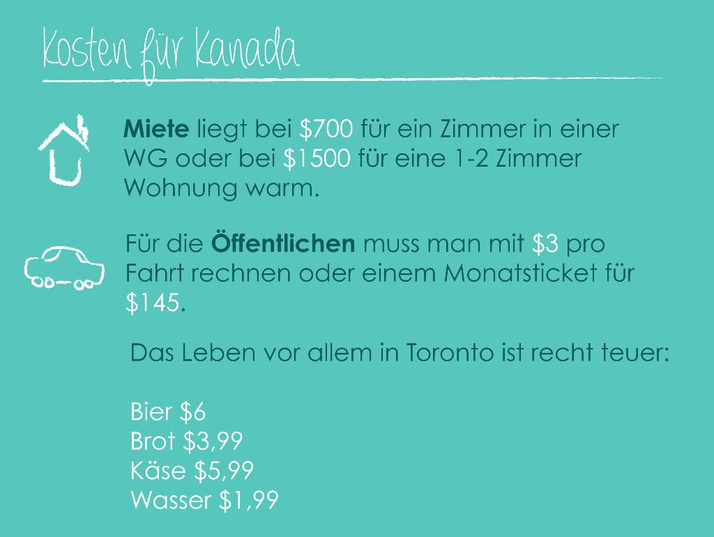 Lebenshaltungskosten_Kanada_Toronto