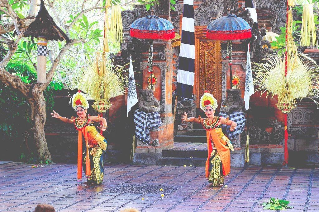 Indonesien_Traditioneller_Tanz_4