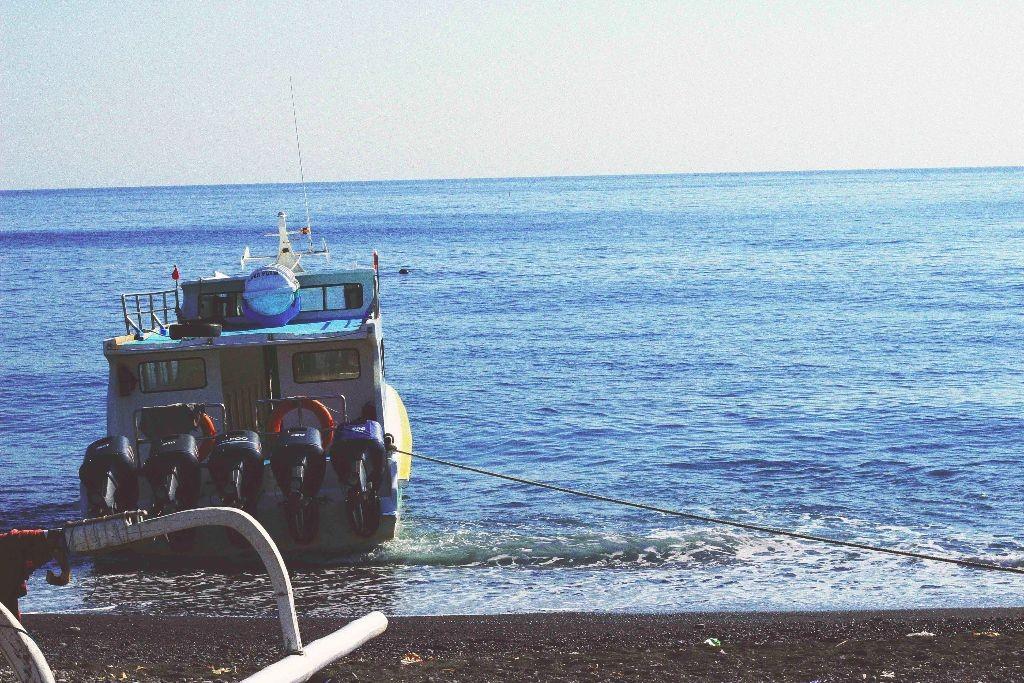 Indonesien_Bali_Speedboat