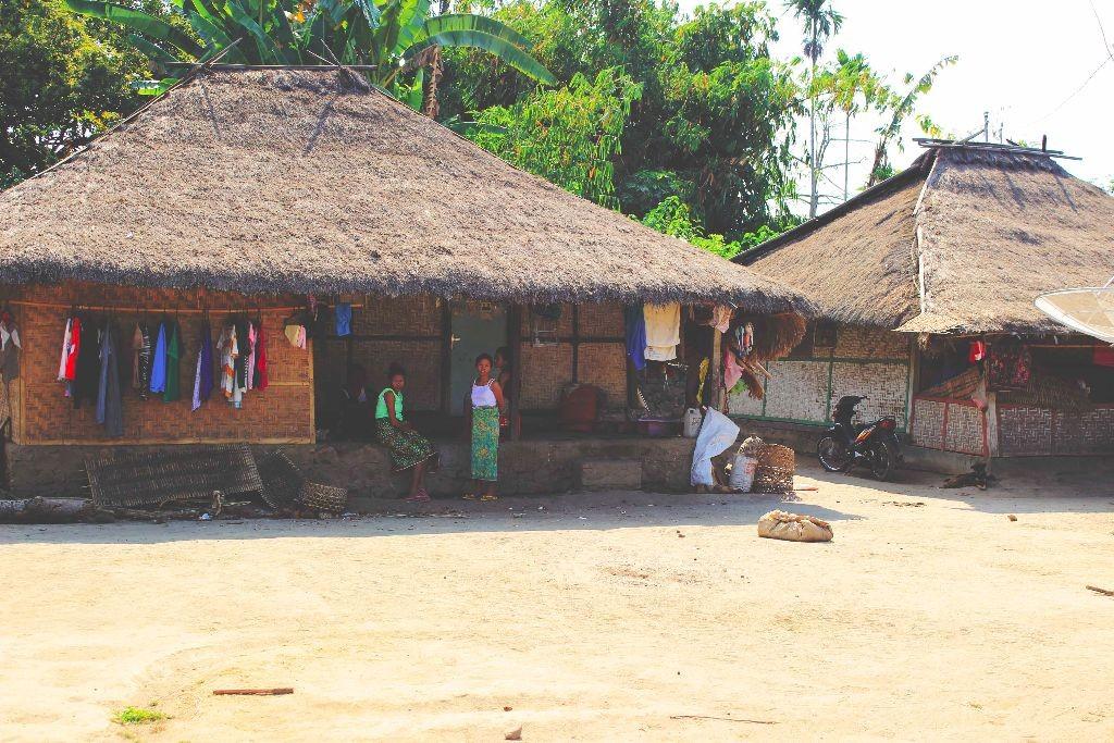 Indonesien_Lombok_Traditionelles_Dorf_2