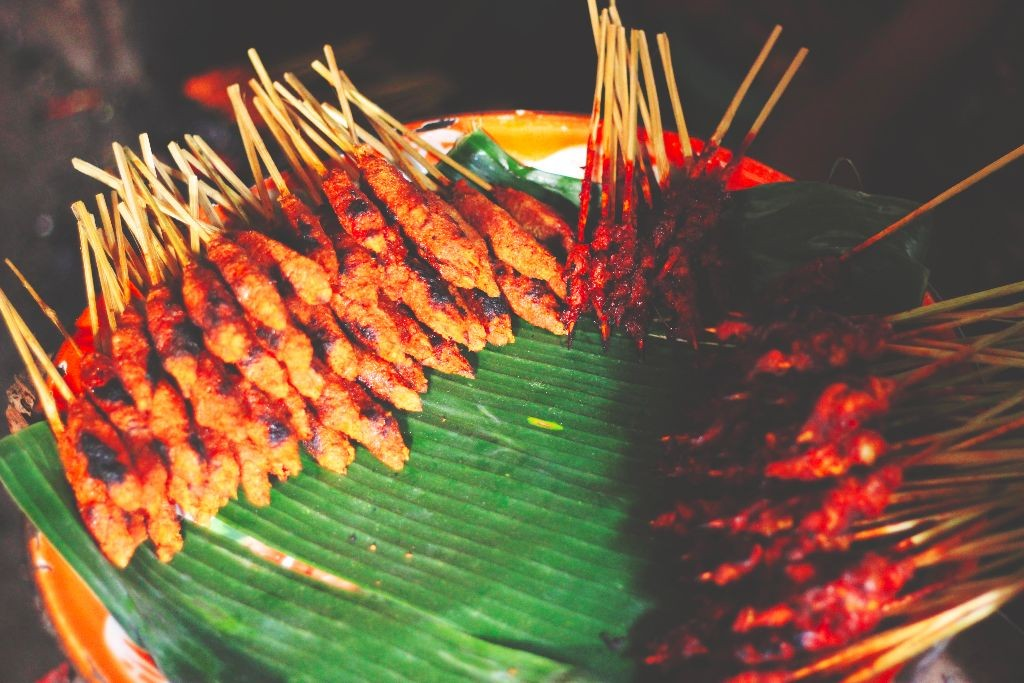 Indonesien_Traditioneller_Markt_5
