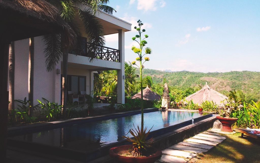 Indonesien_Villa_Lombok