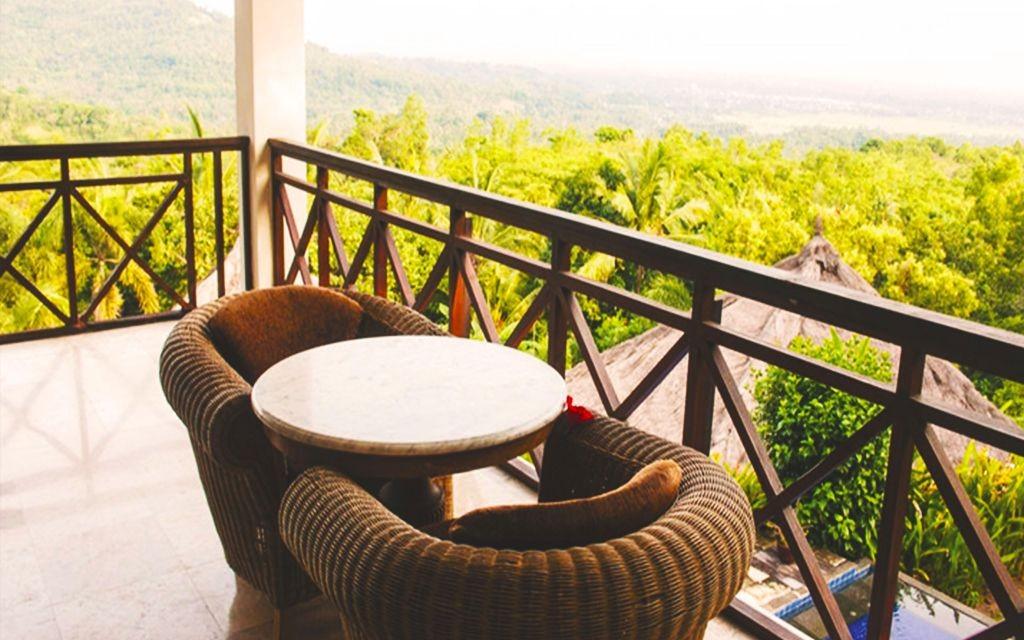 Indonesien_Villa_Lombok_Aussicht2