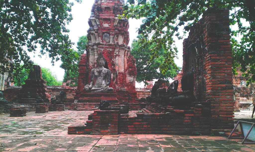 Thailand_Ayutthaya_Tempel