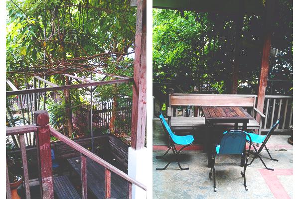 Thailand_Ayutthaya_Unterkunft