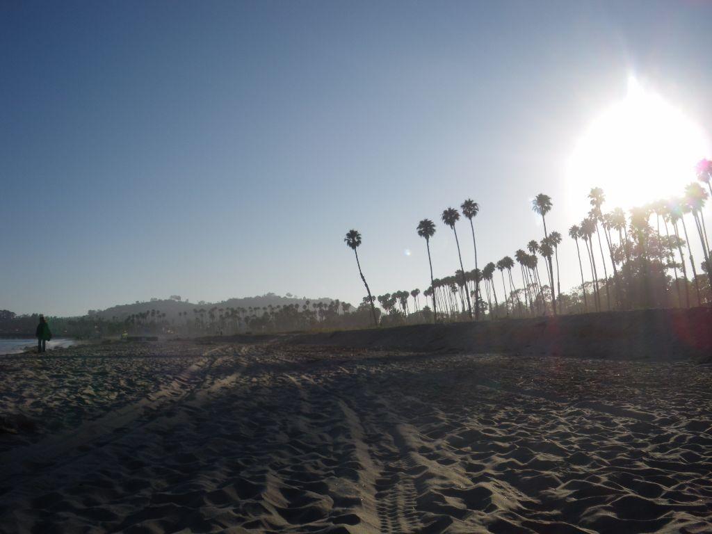 Kalifornien_Santa_Barbara_Venice_Beach