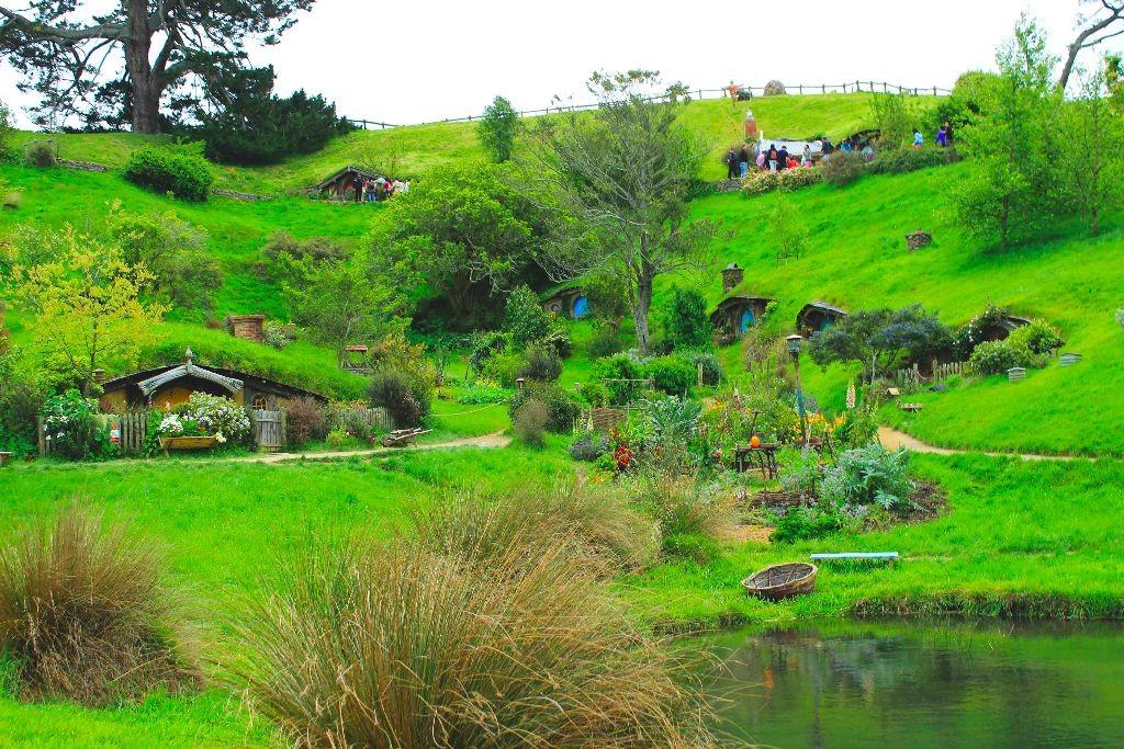 Neuseeland-Hobbiton-Matamata-3