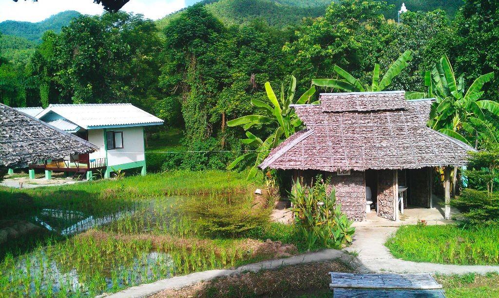 Thailand-Pai-Hostel-View-Badezimmer