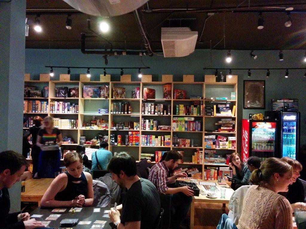 Toronto-Board-Café