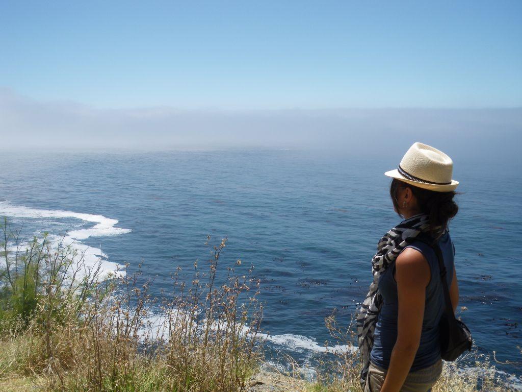 Big Sur in Kalifornien