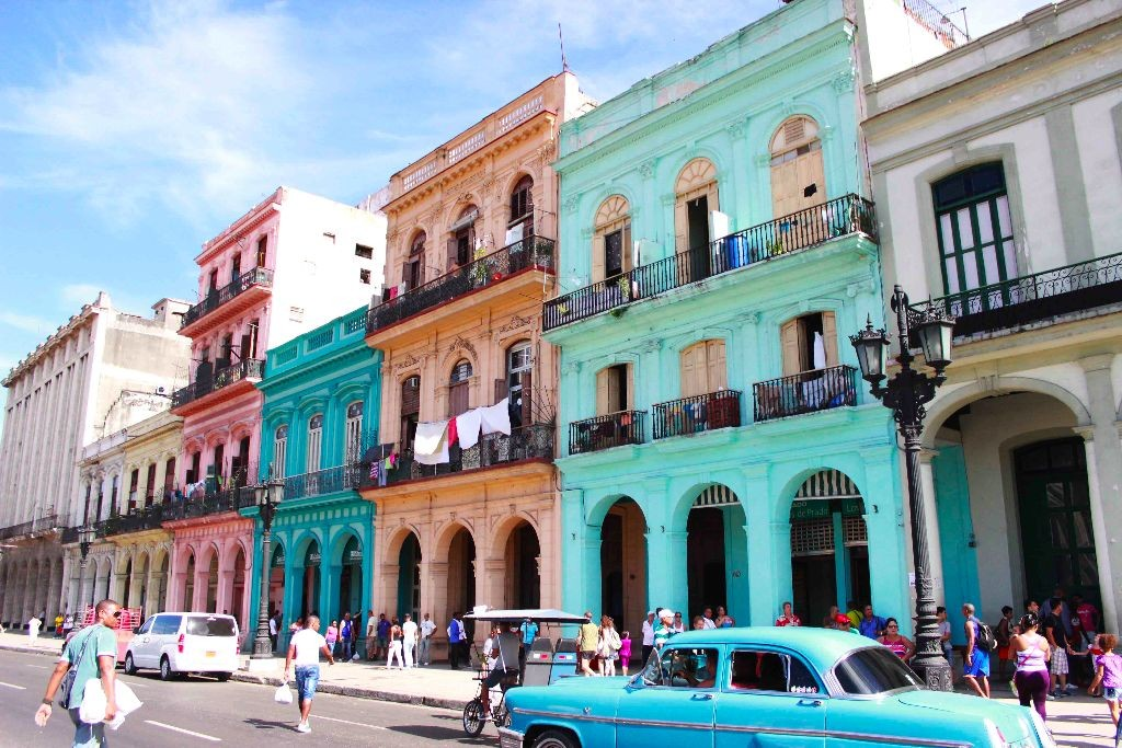 Havanna-Balkon-Fassade