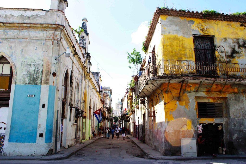 Havanna-Gassen