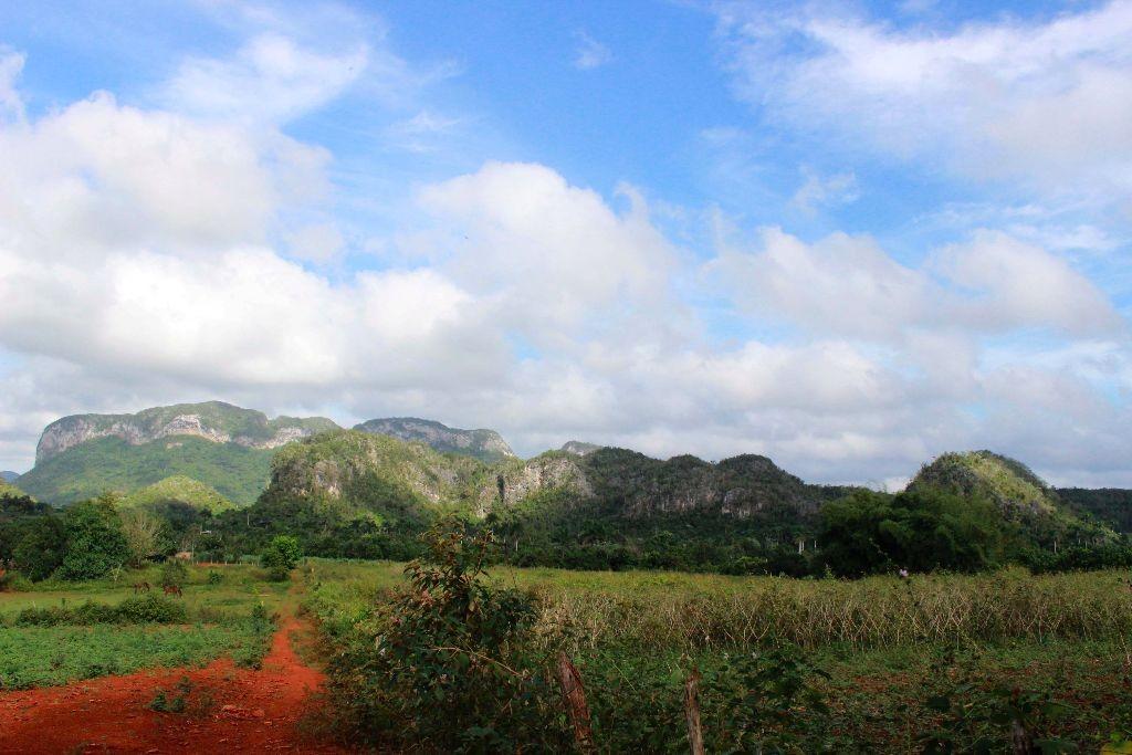 Kuba_Vinales_Berge