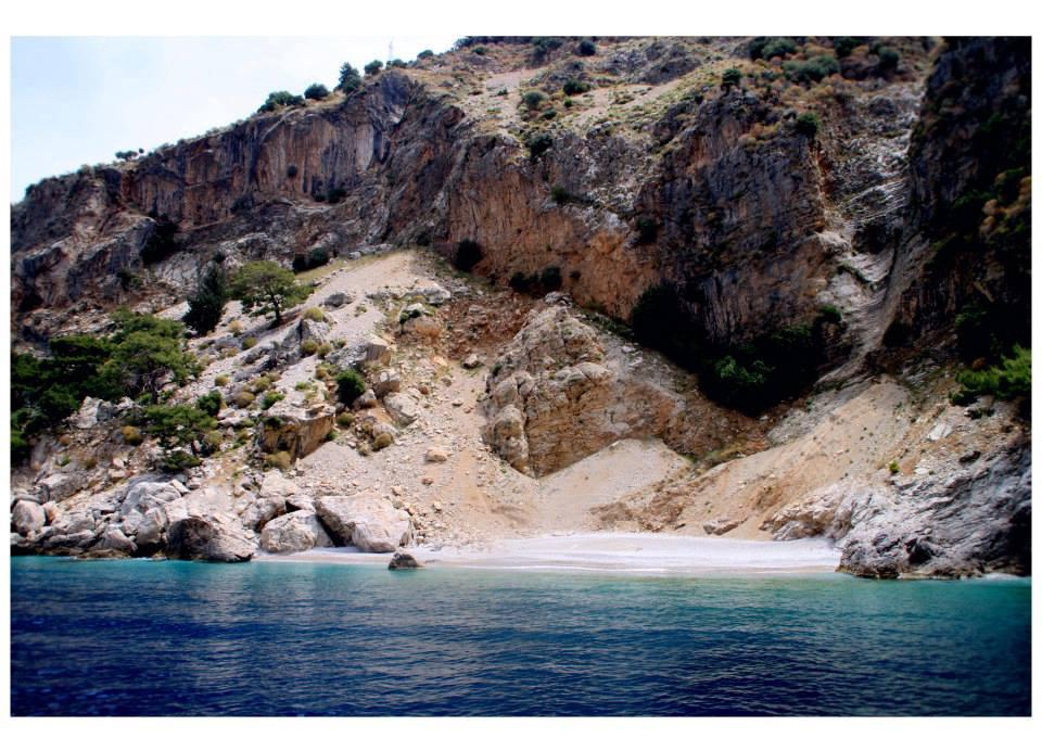 türkei blue caves boattrip