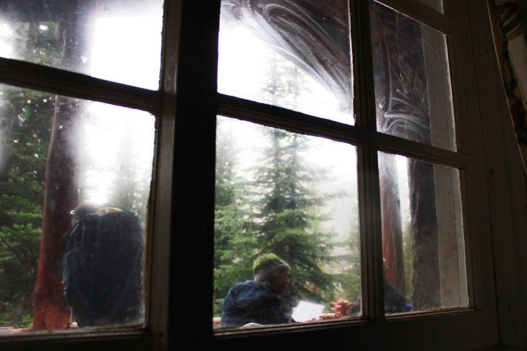 Tee Haus Lake Louise