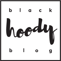 The Black Hoodie Blog