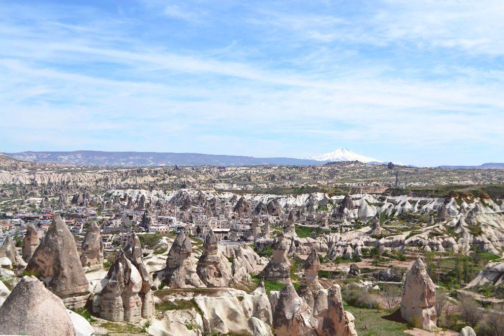 Kappadokien - Gorem National Park 1