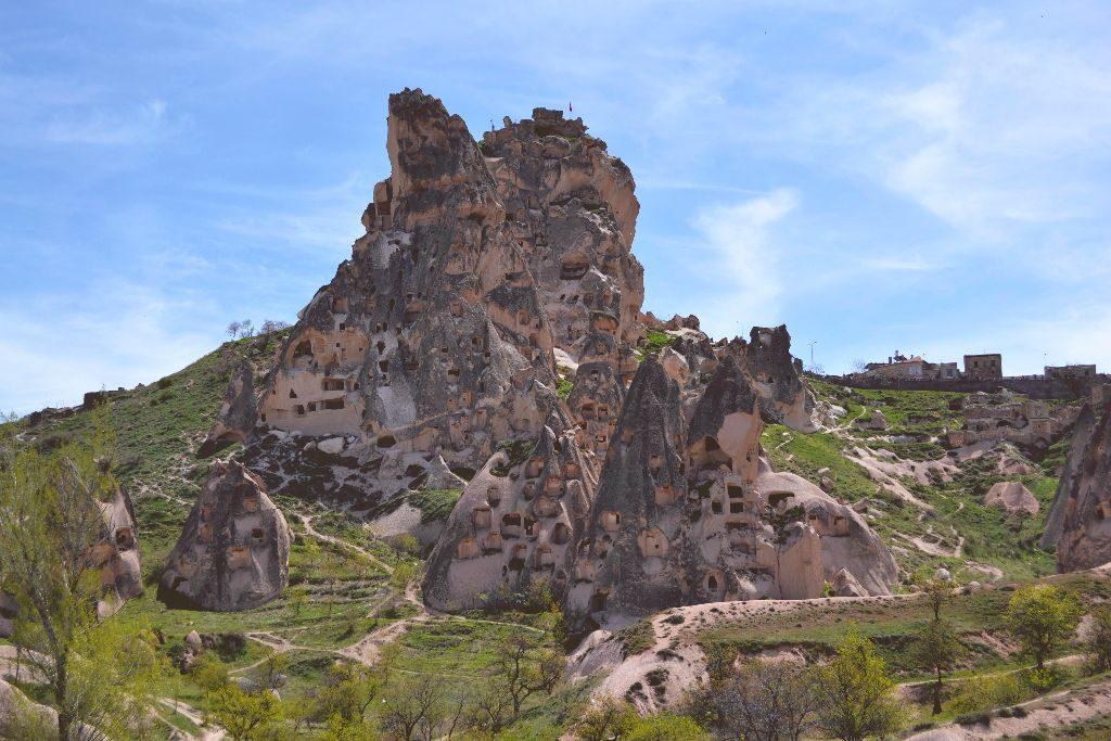 Kappadokien - Gorem National Park