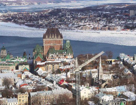 Quebec, Observatoire de la capitale