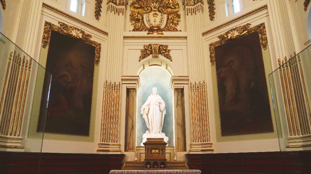 Quebec_Cathedral-Basilica of Notre-Dame de Quebec