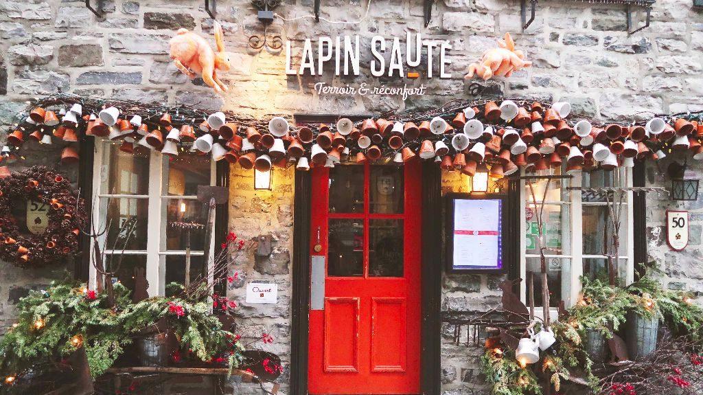 Quebec_Quartier du Petit Champlain2