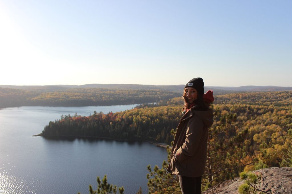 Algonquin Park - Indian Summer - Kanada