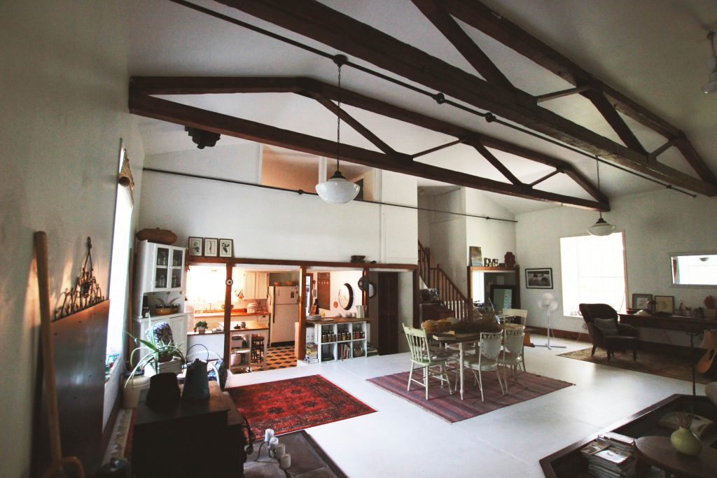 Kanada, Prince Edward County Airbnb 1
