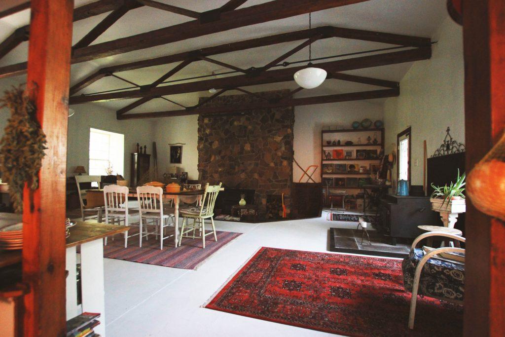 Kanada, Prince Edward County Airbnb