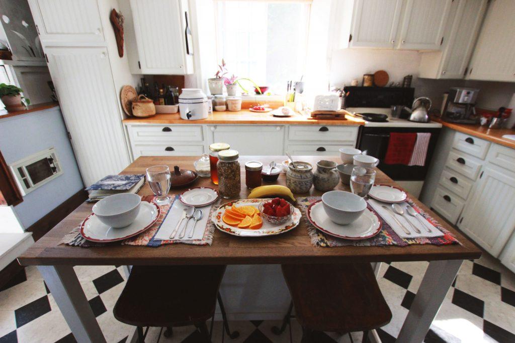 Kanada, Prince Edward County Airbnb 2