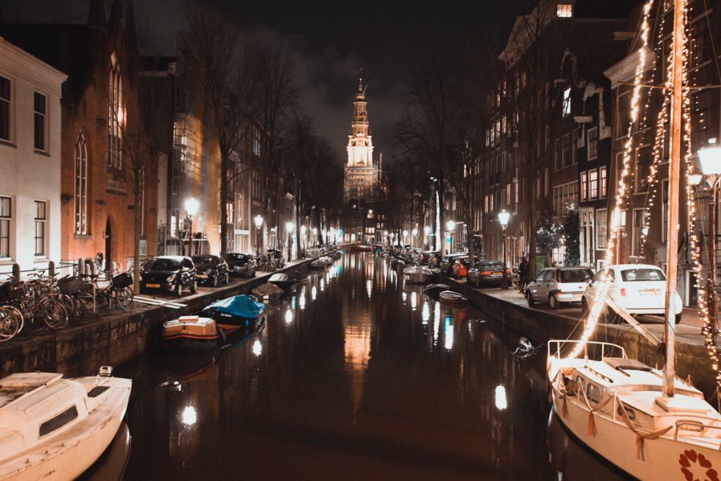 Groenburgwal - Amsterdam