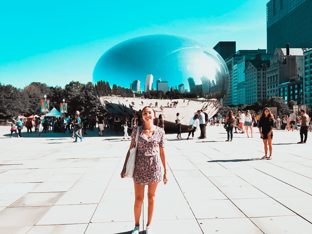 Chicago, The Bean