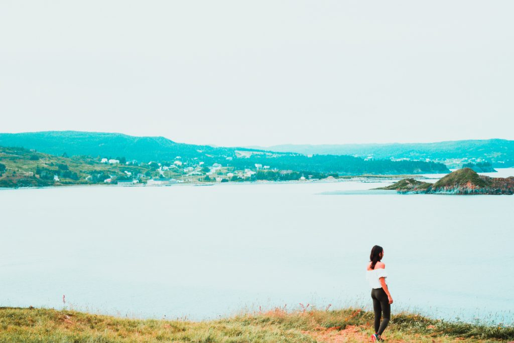 Ferryland, Irish Loop, Newfoundland