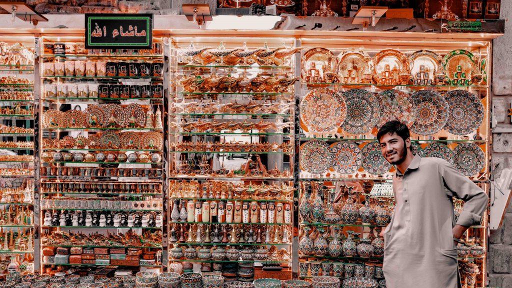 Old Souk, Dubai