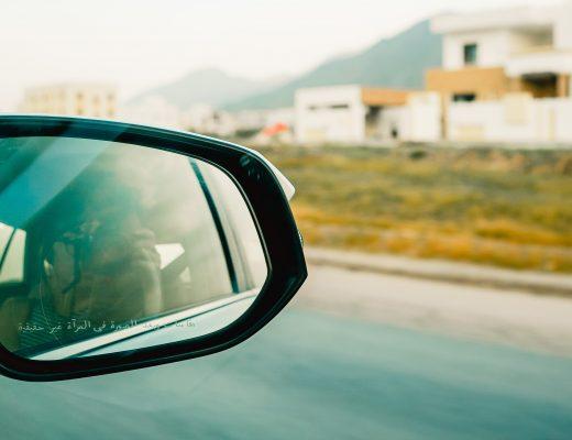Mietwagen, Oman