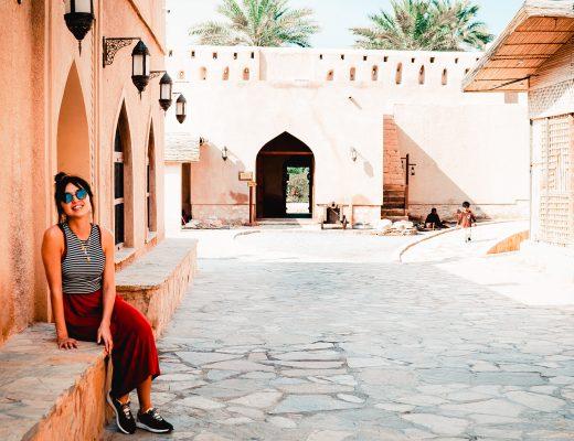 Nizwa Festung, Oman